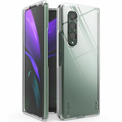 Husa Samsung Galaxy Z Fold3 5G Ringke Slim - Clear