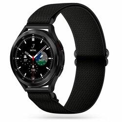 Curea Samsung Galaxy Watch4 Classic 46mm Tech-Protect Mellow, negru