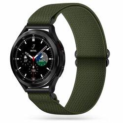 Curea Samsung Galaxy Watch4 44mm Tech-Protect Mellow, verde
