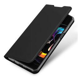 Husa Motorola Edge 20 Lite Dux Ducis Skin Pro - Negru