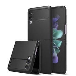 Husa Samsung Galaxy Z Flip3 5G Ringke Slim - Black