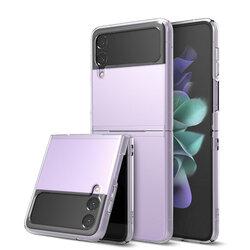 Husa Samsung Galaxy Z Flip3 5G Ringke Slim - Clear