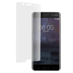 Folie Protectie Ecran Nokia 6 - Clear
