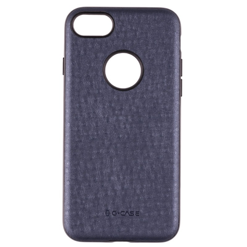 Husa Iphone 7 G-Case Duke - Albastru