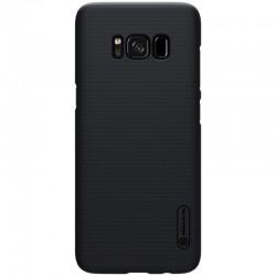 Husa Samsung Galaxy S8 Nillkin Frosted Negru