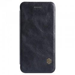 Husa iPhone 7 Flip Nillkin QIN Negru