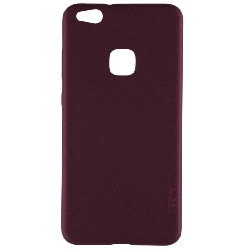 Husa Huawei P10 Lite X-Level Guardian Full Back Cover - Purple