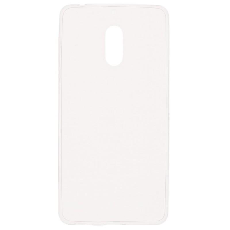 Husa Nokia 6 TPU UltraSlim Transparent