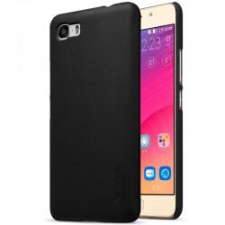 Husa Asus Zenfone 3s Max 5.2 inch ZC521TL Nillkin Frosted Black