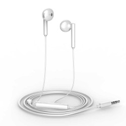 Handsfree Huawei AM115 3.5 mm White Blister