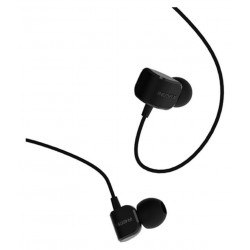 Casti In-Ear Cu Microfon Remax RM-502 Crazy Robot- Black