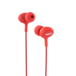 Casti In-Ear Cu Microfon Remax RM-515 - Red