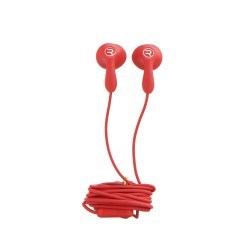 Casti In-Ear Cu Microfon Remax RM-301 Candy - Red