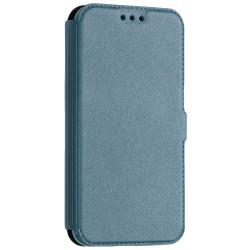 Husa Pocket Book LG K10 2017 Flip Turcoaz