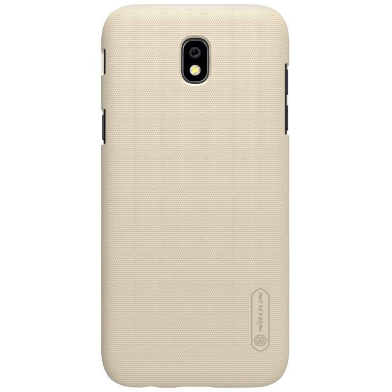 Husa Samsung Galaxy J5 2017 J530, Galaxy J5 Pro 2017 Nillkin Frosted Gold
