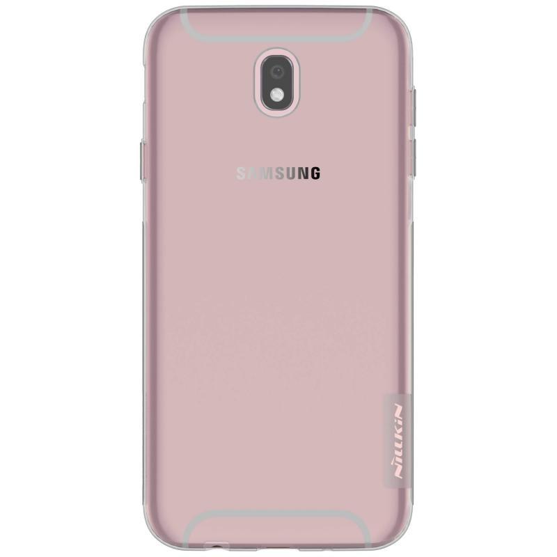 Husa Samsung Galaxy J5 2017 J530, Galaxy J5 Pro 2017 Nillkin Nature UltraSlim Fumuriu
