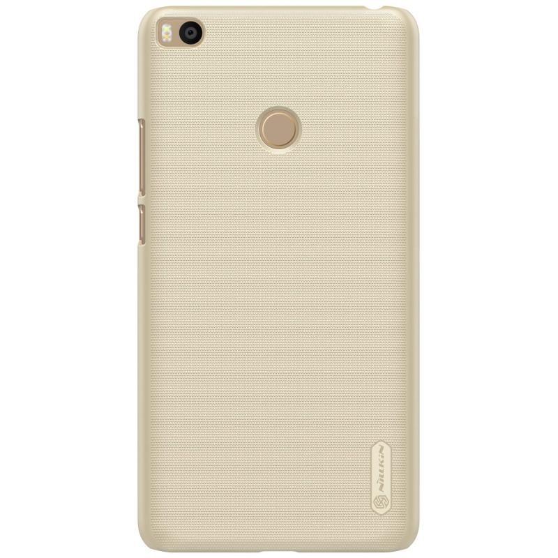 Husa Xiaomi Mi Max 2 Nillkin Frosted Gold