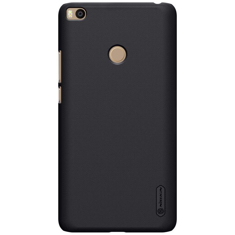 Husa Xiaomi Mi Max 2 Nillkin Frosted Black
