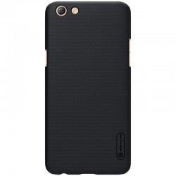 Husa Oppo F3 Nillkin Frosted Black