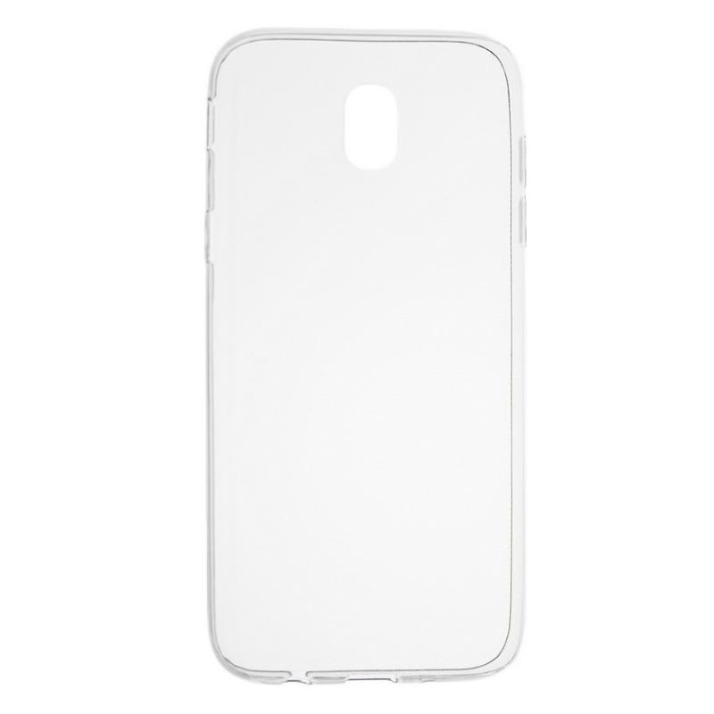Husa Samsung Galaxy J5 2017 J530, Galaxy J5 Pro 2017 UltraSlim Transparent