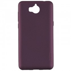 Husa Huawei Y5 2017, Y6 2017 X-Level Guardian Full Back Cover - Purple