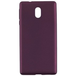 Husa Nokia 3 X-Level Guardian Full Back Cover - Purple