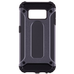 Husa Samsung Galaxy S6 Edge Forcell Armor - Gri