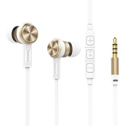 Casti In-Ear Cu Microfon Baseus Encok H01 - Gold