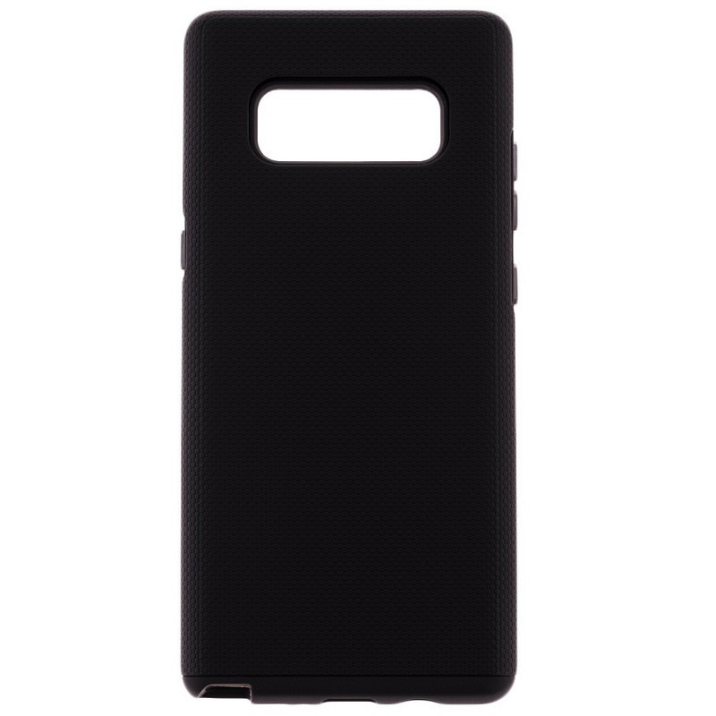 Husa Samsung Galaxy Note 8 Rugged Cover - Black