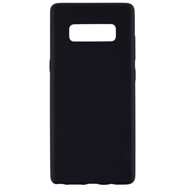 Husa Samsung Galaxy Note 8 X-Level Guardian Full Back Cover - Black