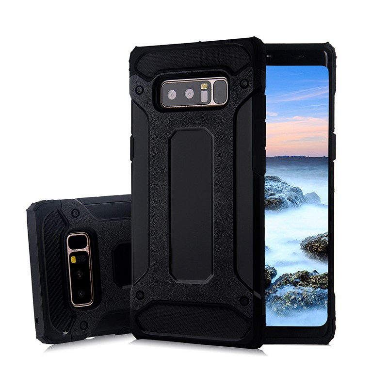 Husa Samsung Galaxy Note 8 Forcell Armor - Negru