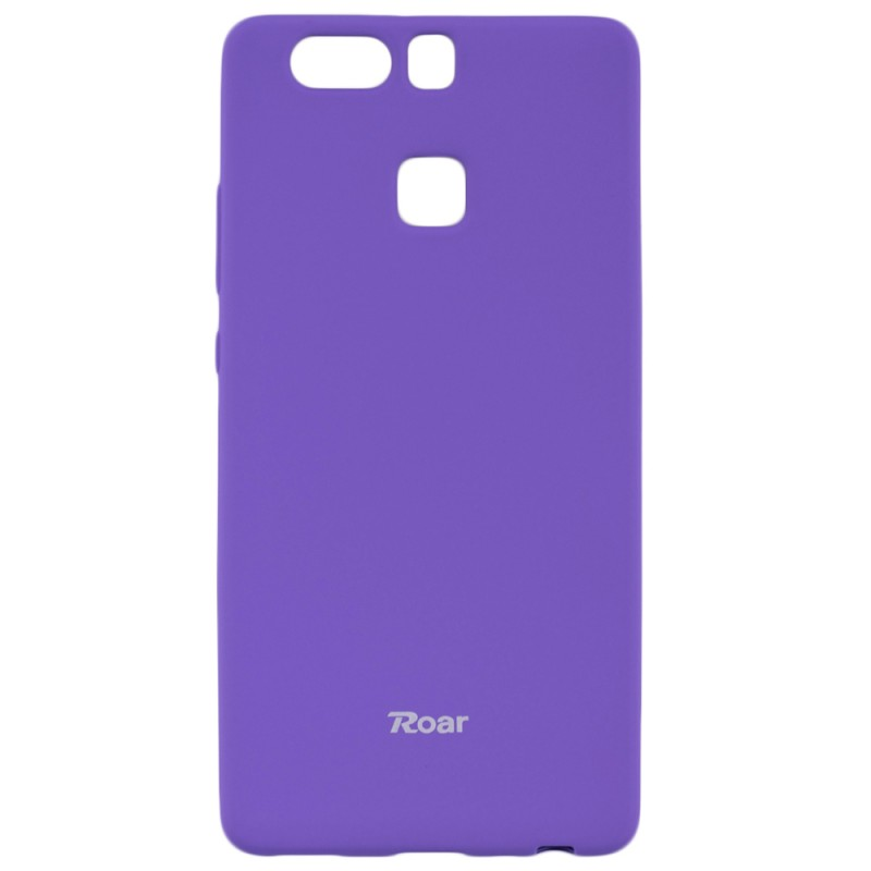 Husa Huawei P9 Roar Colorful Jelly Case Mov Mat