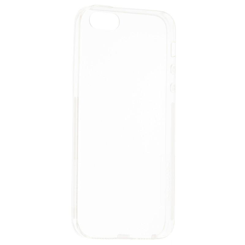 Husa Iphone SE, 5,5s Nillkin Nature UltraSlim Transparent
