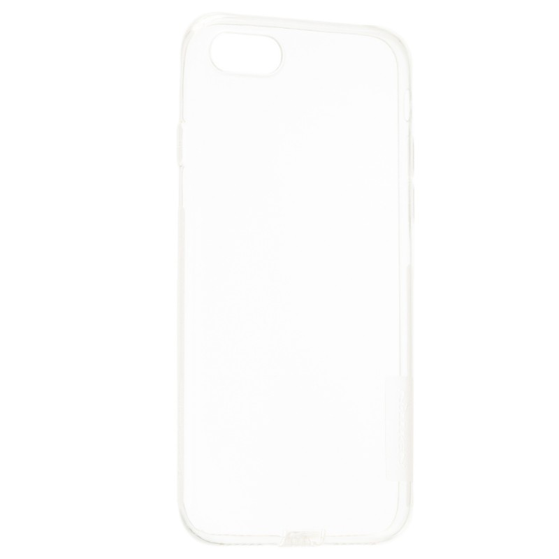 Husa Iphone 7 Nillkin Nature UltraSlim Transparent