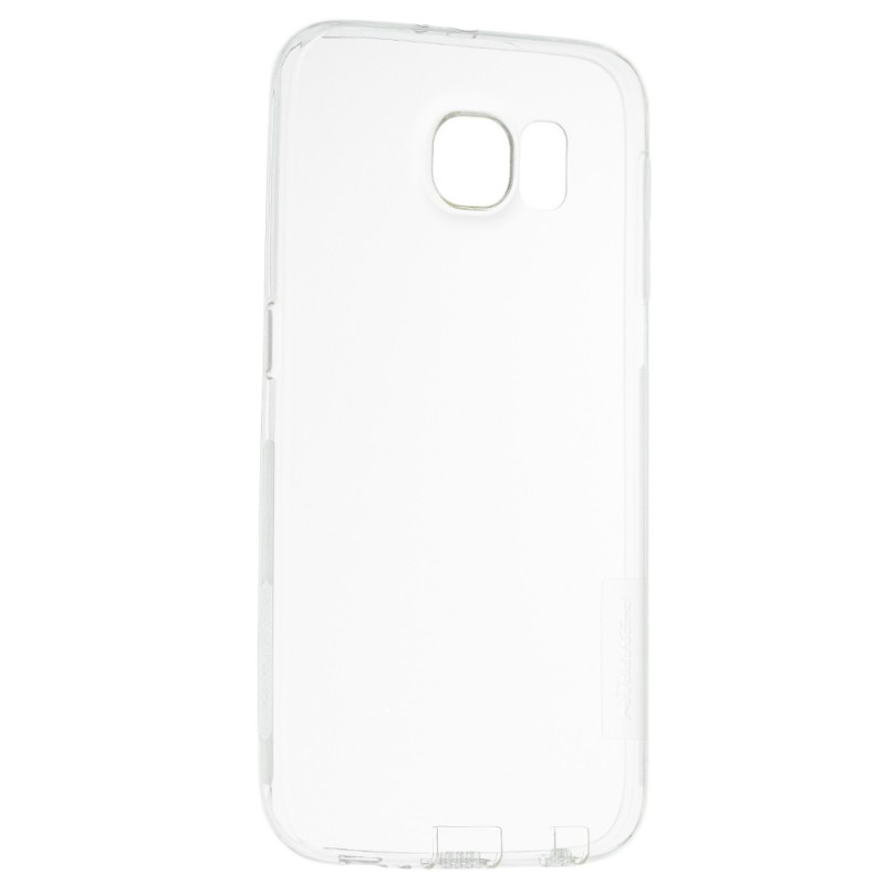 Husa Samsung Galaxy S6 G920 Nillkin Nature UltraSlim Transparent