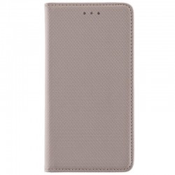 Husa Smart Book Samsung Galaxy S6 G920 Flip Aurie