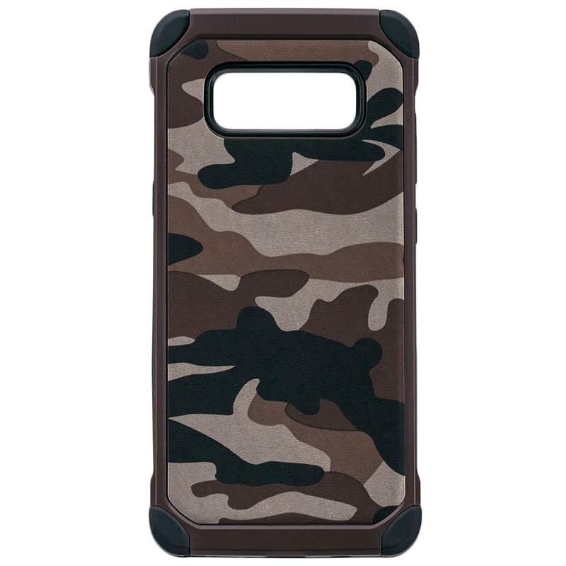 Husa Samsung Galaxy Note 8 NX Camo - Brown