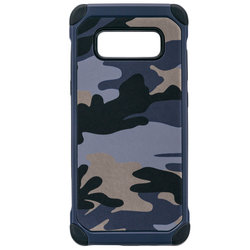 Husa Samsung Galaxy Note 8 NX Camo - Blue