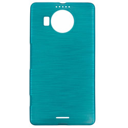 Husa Microsoft Lumia 950 XL Jelly Brush Blue
