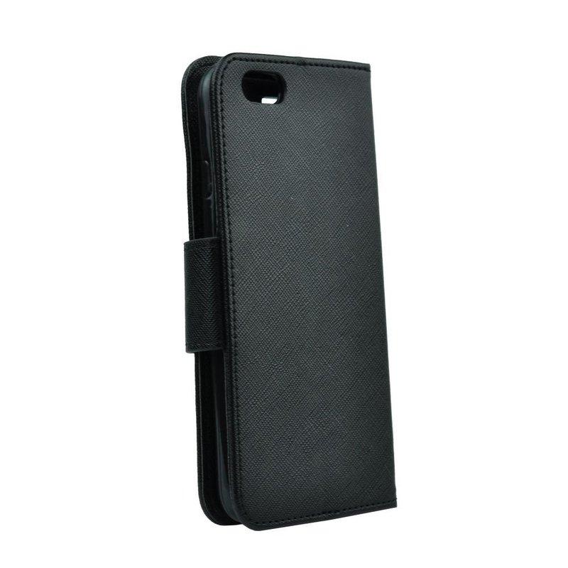 Husa iPhone 8 Plus Flip Negru MyFancy