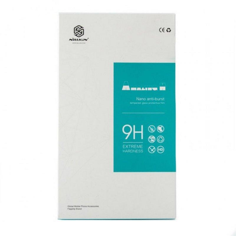 Sticla Securizata iPhone 8 Plus Nillkin Premium 9H