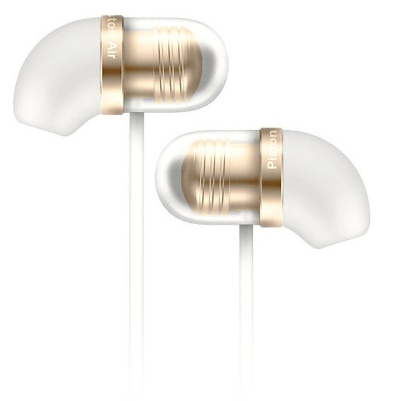 Casti In-Ear Cu Microfon Xiaomi Mi Piston Air - White
