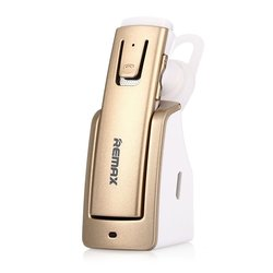 Casca Bluetooth Remax RB-T6C Gold