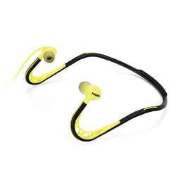 Casti In-Ear Cu Microfon Remax Sports RM-S2 - Green