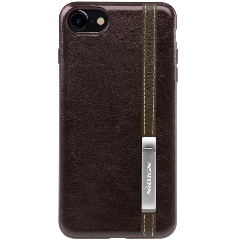Husa Iphone 7 Nillkin Phenom Series - Dark Brown