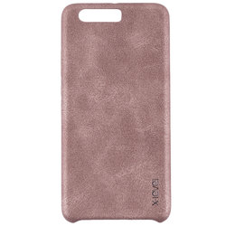 Husa Huawei P10 Plus X-Level Vintage Classic Leather - Beige