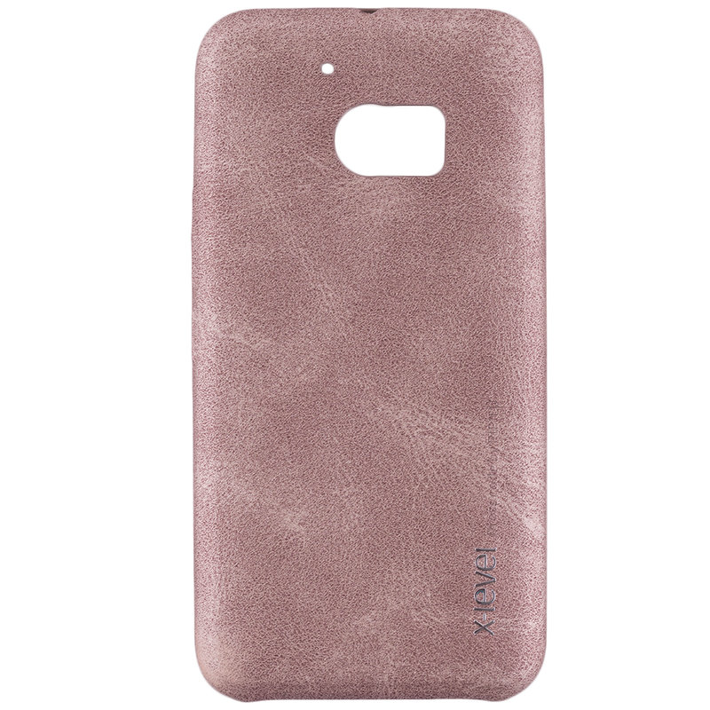 Husa HTC 10, One M10 X-Level Vintage Classic Leather - Brown