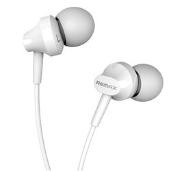 Casti In-Ear Cu Microfon Remax RM-512 - White