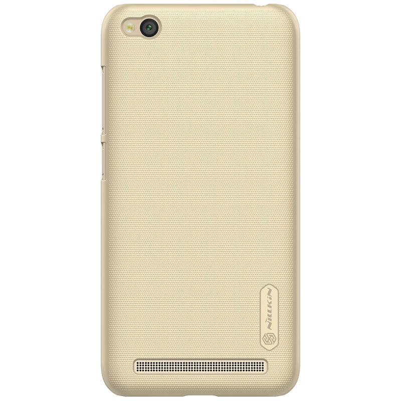 Husa Xiaomi Redmi 5A Nillkin Frosted Auriu