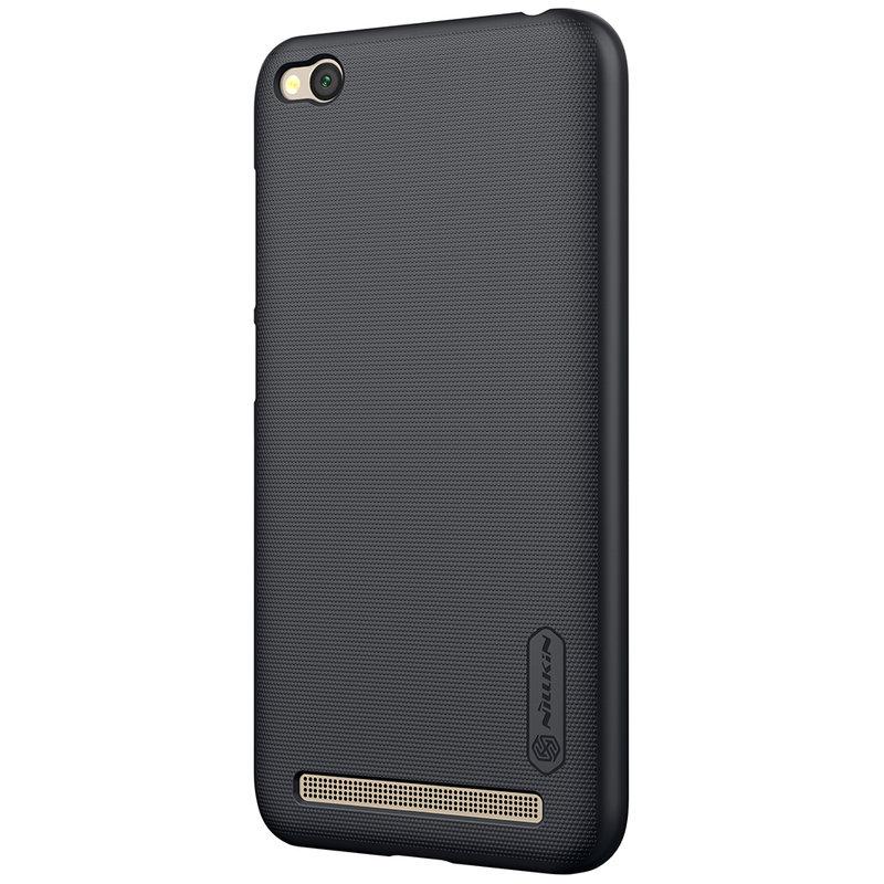Husa Xiaomi Redmi 5A Nillkin Frosted Negru